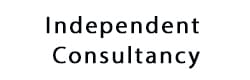 Independent Consultancy
